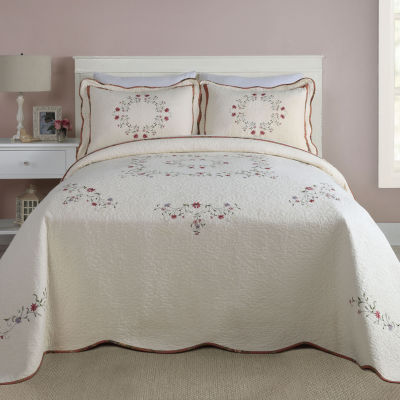 Modern Heirloom Angela Bedspread