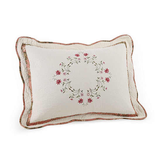 Modern Heirloom Angela Standard Pillow Sham