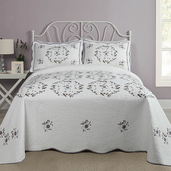 Modern Heirloom Gwen Bedspread