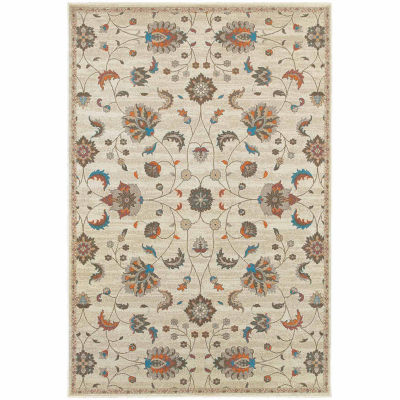 Covington Home Peyton Origins Rectangular Rug