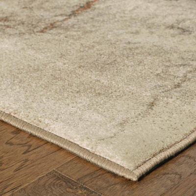 Covington Home Peyton Vernice Rectangular Rug