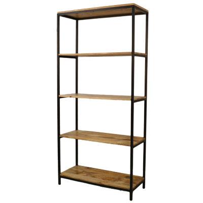 Brayden 5-Shelf Bookcase