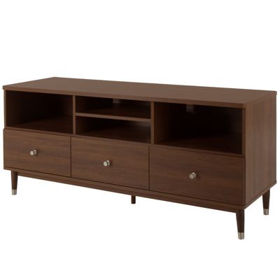 Olly TV Stand with Drawers for TVs up to 60''