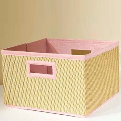 3-pcs Storage Basket Set