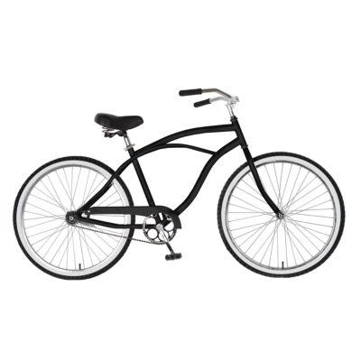 Cycle Force Single Speed Men's Cruiser Bike