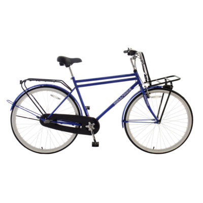 Hollandia Amsterdam M1 Dutch Men's Cruiser Bike