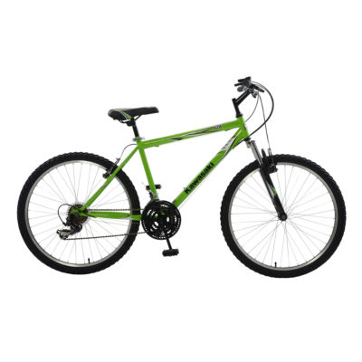 Kawasaki K26 Hardtail 18-Speed Men's Mountain Bike