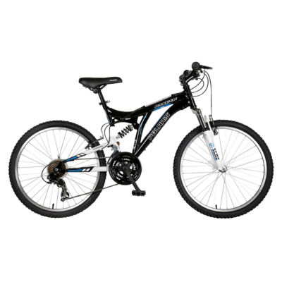 Polaris Ranger 21-Speed Boys' Mountain Bike