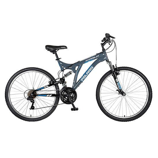 Polaris Unisex Adult Bike
