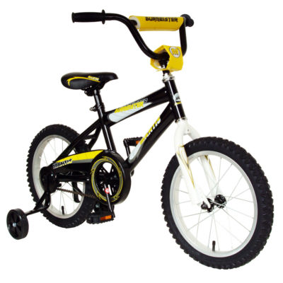 Mantis Burmeister Boys' Bike