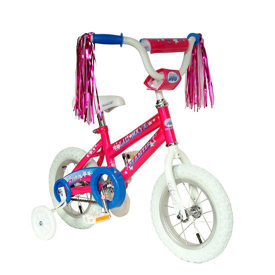 Mantis Lil Maya Single-Speed Girls' Bike