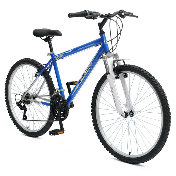 Mantis Raptor Hardtail Men's Mountain Bike