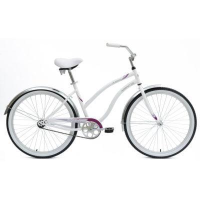 Mantis Dahlia Single-Speed Women's Cruiser Bicycle
