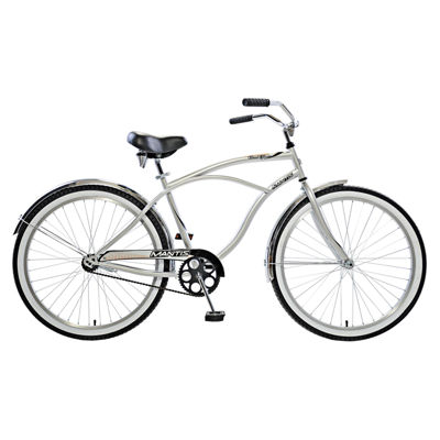 Mantis Beach Hopper Single-Speed Men's Cruiser Bicycle