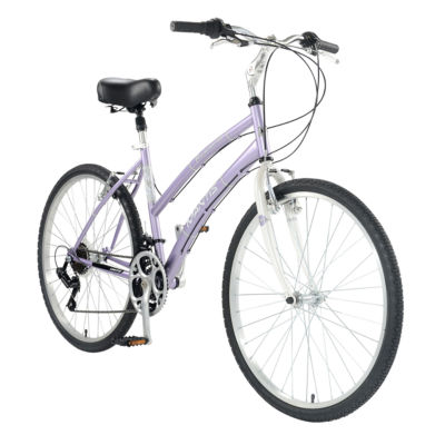 Mantis Premier 726L 21-Speed Women's Comfort Bicycle