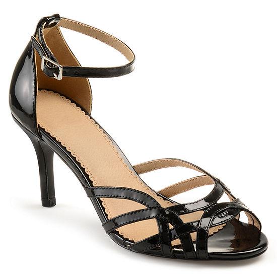 Journee Collection Womens Moyra Pumps Stiletto Heel