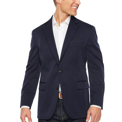 Stafford Life In Motion Stretch Classic Fit Sport Coat