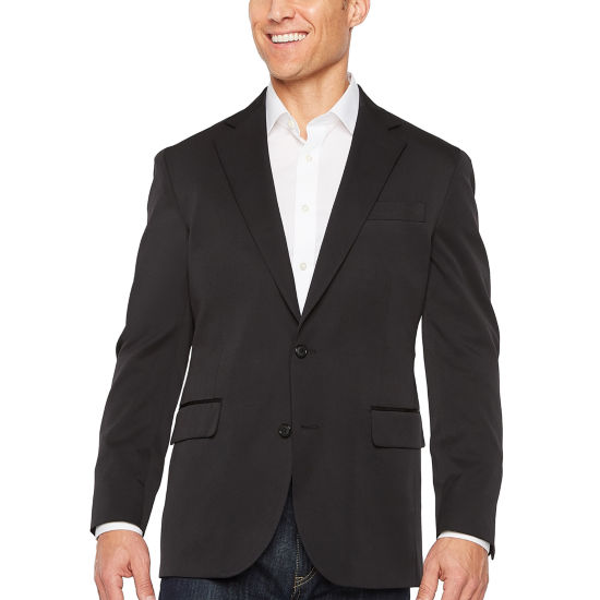 Stafford Life In Motion Classic Fit Sport Coat