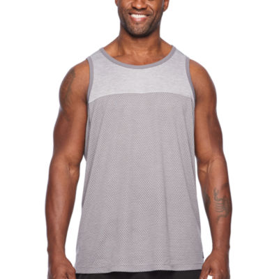 Msx By Michael Strahan Tank Top Big and Tall