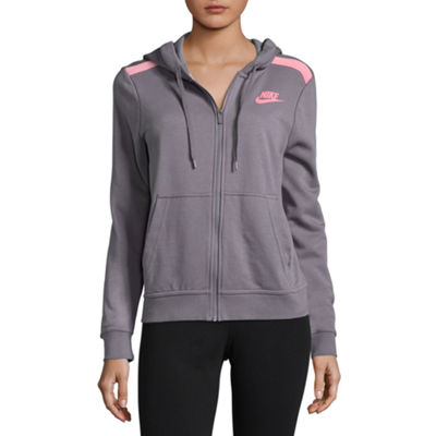 Nike Midweight Fleece Jacket