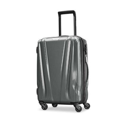 Samsonite Swerv Dlx 20 Inch Hardside Spinner Luggage