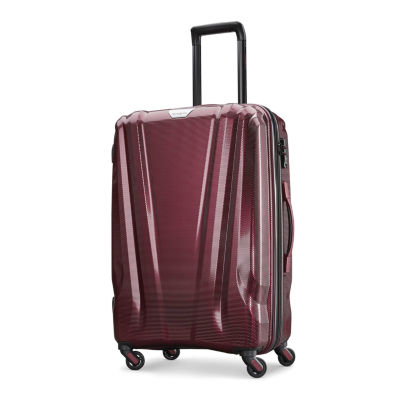 Samsonite Swerv Dlx 24 Inch Hardside Spinner Luggage