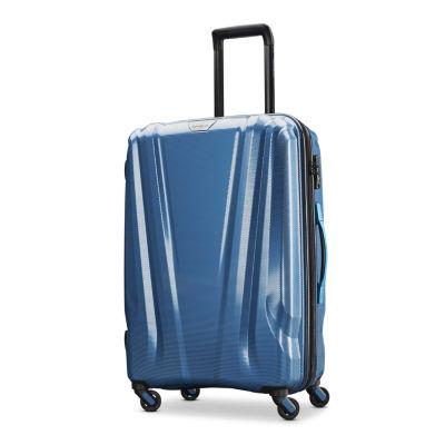 "Samsonite Swerv Dlx 24"" Hardside Spinner Luggage"