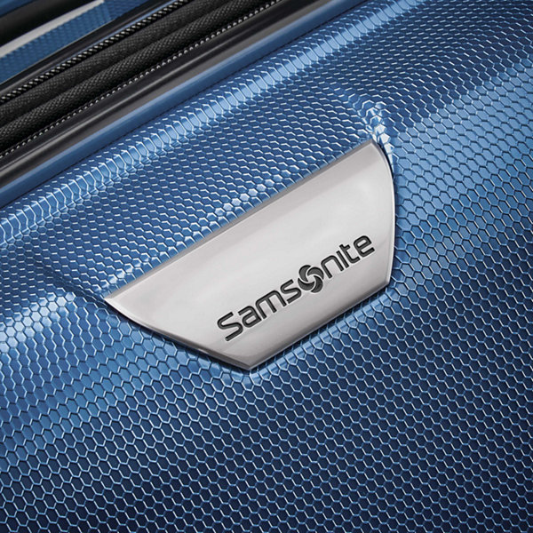 "Samsonite Swerv Dlx 24"" Hardside Spinner Luggage"