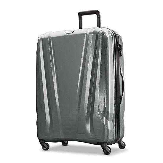 "Samsonite SWERV DLX 28"" Hardside Spinner Luggage"