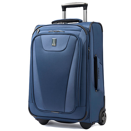 d851ffacc Travelpro Maxlite 4 22 Inch Lightweight Luggage JCPenney