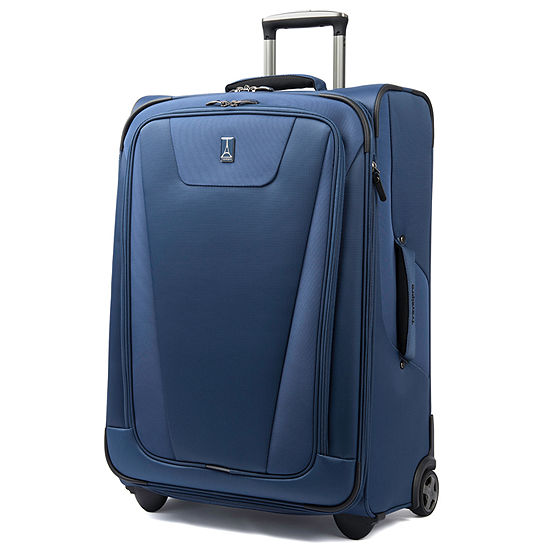Travelpro Maxlite 4 26 Inch Lightweight Luggage Jcpenney