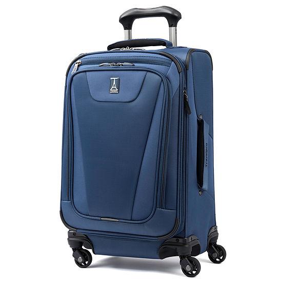 Travelpro Maxlite 4 20 Inch Lightweight International Carryon Spinner Luggage
