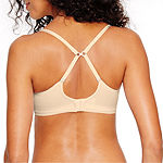Hanes Ultimate Comfortblend® Wireless T-Shirt Full Coverage Bra-Hu03