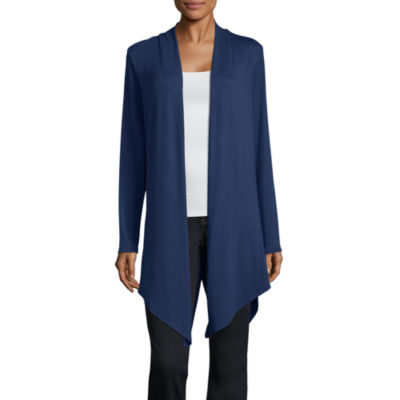 ANA Split Back Cardigan - Tall
