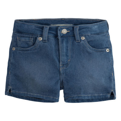 Levi's Everyday Shorty Shorts  - Preschool Girls