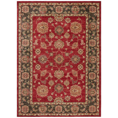 Rizzy Home Millennium Star Collection Kase Power-Loomed Wool Rug