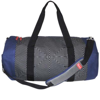 Budweiser® Barrel Duffel Bag