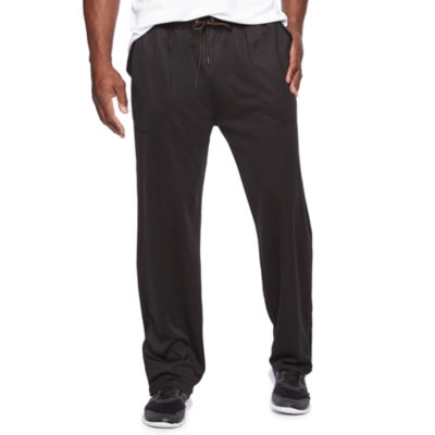 Copper Fit Knit Workout Pants - Big and Tall