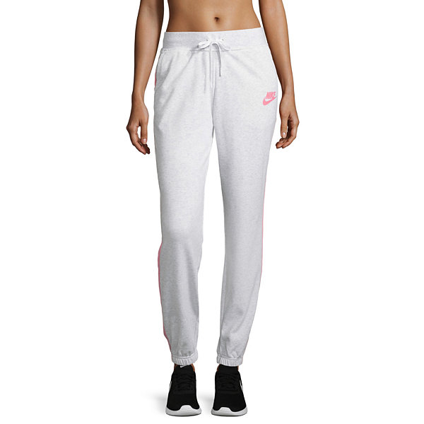 Nike French Terry Workout Pants