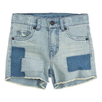 Levi's Denim Shorts - Toddler Girls