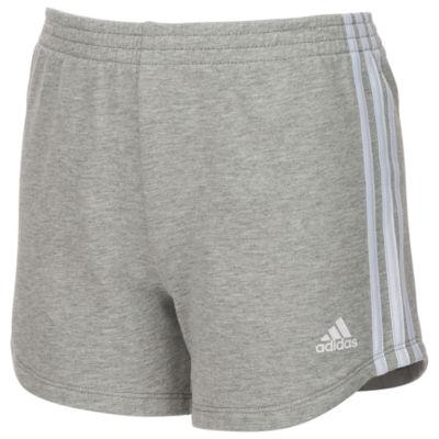 adidas Pull-On Shorts Big Kid Girls