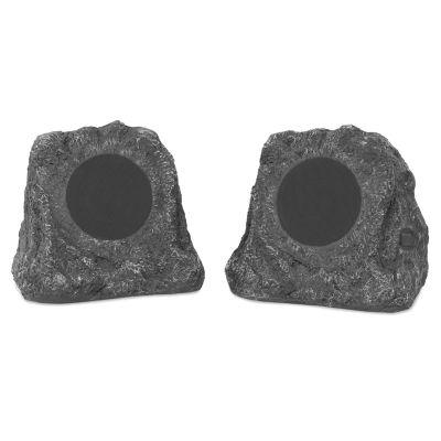 Innovative Technology Wireless Waterproof Bluetooth Outdoor Rock Speakers