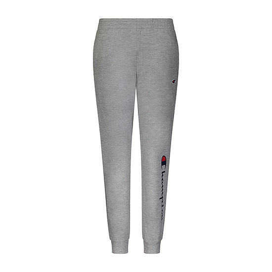 Champion Big Boys Cuffed Jogger Pant