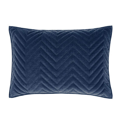 Fieldcrest Herringbone Pillow Sham