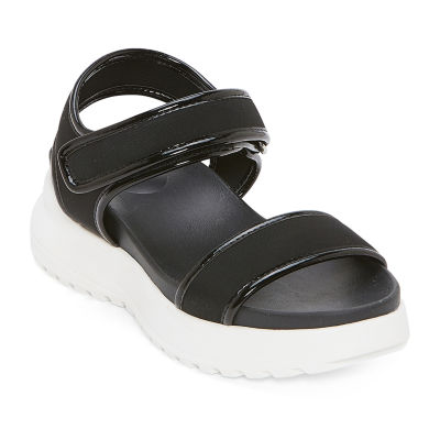 Stylus Womens Yobella Strap Sandals