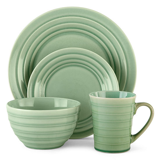 JCPenney Home™ Odessa 16-pc. Dinnerware Set