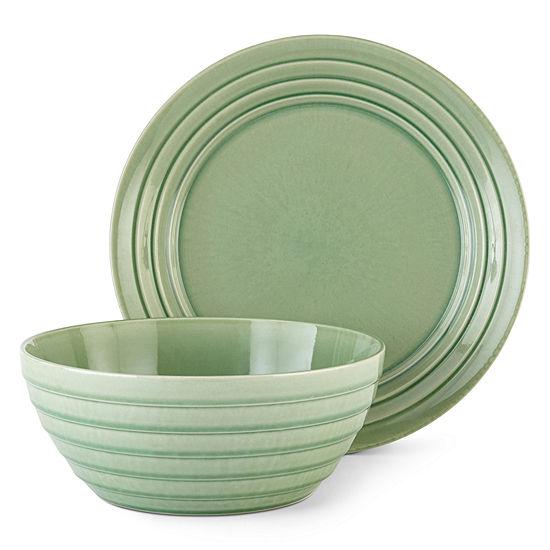 Jcpenney Home Odessa 2 Pc Completer Set