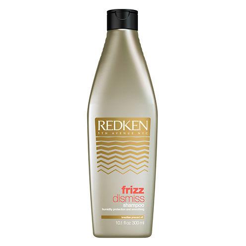 Redken Frizz Dismiss Shampoo - 10.1 oz.