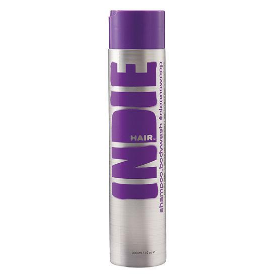 INDIE HAIR® Shampoo and Bodywash no.cleansweep - 10 oz.
