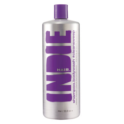 INDIE HAIR® Shampoo and Bodywash no.cleansweep - 33.8 oz.